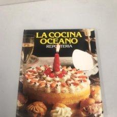 Libros de segunda mano: LA COCINA OCÉANO. Lote 202042513