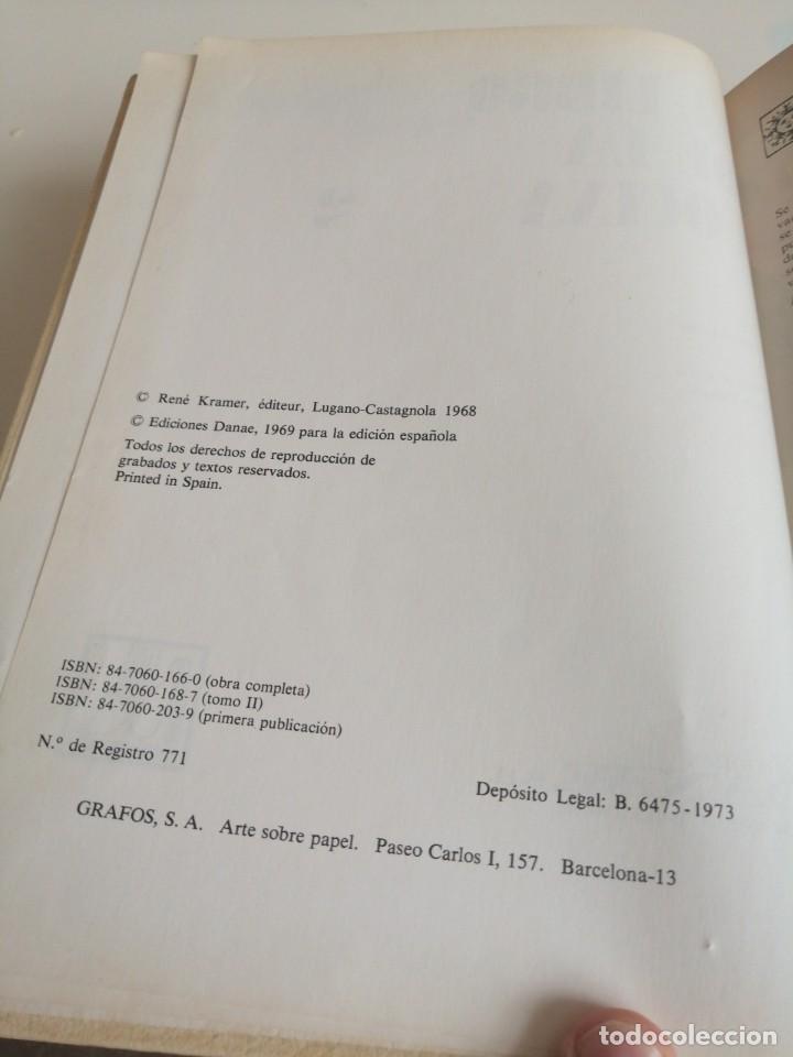 Libros de segunda mano: G-45 Enciclopedia de la mujer de hoy el libro de la cocina 2 tomos - Foto 3 - 202892932