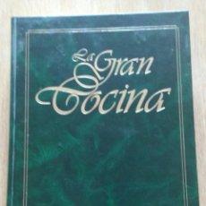 Libros de segunda mano: LA GRAN COCINA DE EDICIONES CASTELL- IMPRIME H.FOURNIER - 795 PG.Y FOTOS COLOR - VER DESCRIPCION. Lote 203772720