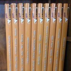 Libros de segunda mano: LA GRAN COCINA PASO A PASO EDICIONES RUEDA. 2006. Lote 206389380