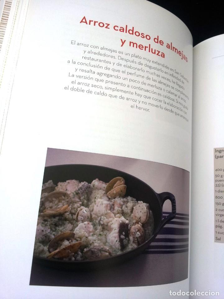 Libros de segunda mano: ANDONI LUIS ADURIZ - LAS RECETAS DE MI CASA - DESTINO 2013 - Foto 8 - 206806958