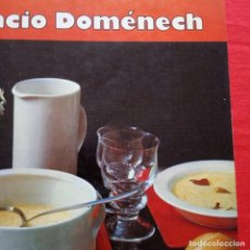 Libros de segunda mano: LA MANDUCA- IGNACIO DOMENECH- CECSA- 1978. Lote 206885368