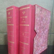 Libros de segunda mano: 1996. DICCIONARIO DE COCINA , ANGEL MURO. COMO NUEVO. Lote 207009903