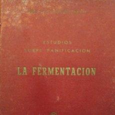 Libros de segunda mano: LOTE LIBROS PANADERÍA. Lote 207194403