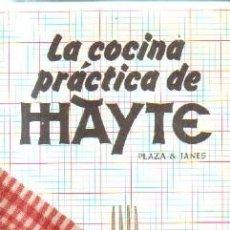 Libros de segunda mano: LA COCINA PRACTICA DE MAYTE. A-COCINA-960. Lote 207277418