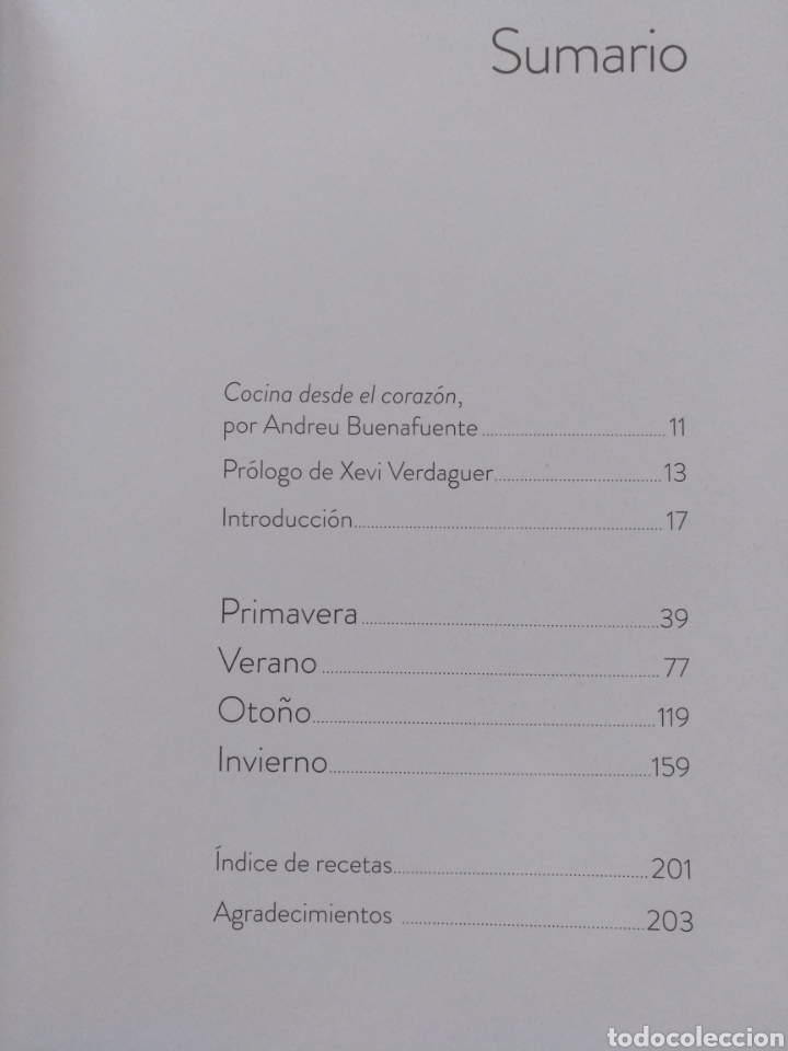 Libros de segunda mano: Como a mí me gusta. Mis recetas saludables para ser feliz. Silvia Abril. Xevi Verdaguer. Libro - Foto 3 - 207683568