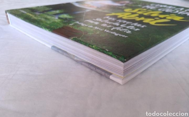 Libros de segunda mano: Como a mí me gusta. Mis recetas saludables para ser feliz. Silvia Abril. Xevi Verdaguer. Libro - Foto 9 - 207683568