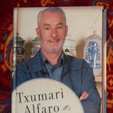 Libros de segunda mano: MEDICINA EN LA COCINA TXUMARI ALFARO. Lote 210810400
