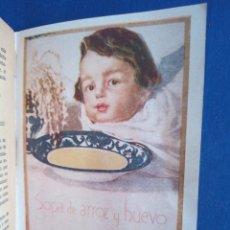 Livros em segunda mão: VELAZQUEZ DE LEON, LA COCINA ESPANOLA EN MEXICO ,1959. Lote 211436627