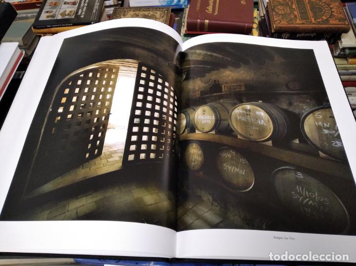 Libros de segunda mano: ELS VINS DE MALLORCA . PASSAT I PRESENT DUNA TRADICIÓ SECULAR . OLAÑETA . INCLOU ESTOIG . - Foto 15 - 212427716