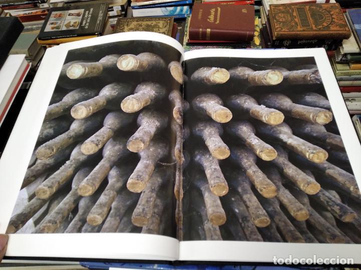 Libros de segunda mano: ELS VINS DE MALLORCA . PASSAT I PRESENT DUNA TRADICIÓ SECULAR . OLAÑETA . INCLOU ESTOIG . - Foto 16 - 212427716