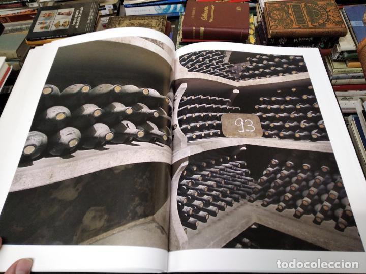 Libros de segunda mano: ELS VINS DE MALLORCA . PASSAT I PRESENT DUNA TRADICIÓ SECULAR . OLAÑETA . INCLOU ESTOIG . - Foto 17 - 212427716
