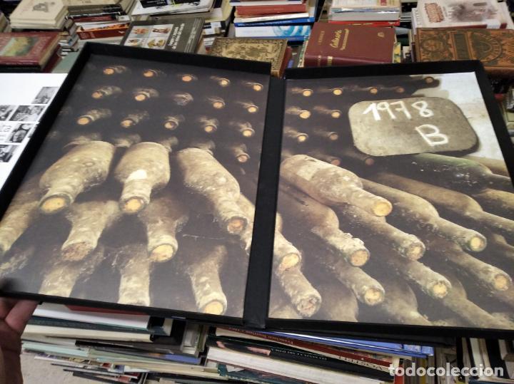 Libros de segunda mano: ELS VINS DE MALLORCA . PASSAT I PRESENT DUNA TRADICIÓ SECULAR . OLAÑETA . INCLOU ESTOIG . - Foto 25 - 212427716