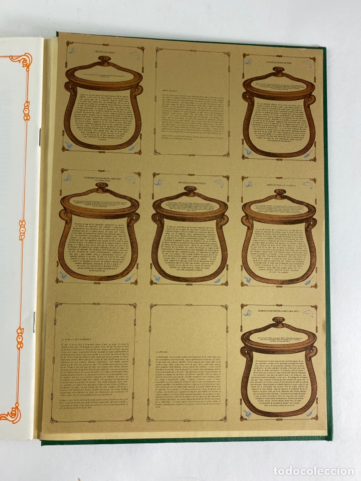 Libros de segunda mano: L-5584. RECEPTES DE CUINA EMPORDANESA PER JOAN DURAN. 1985. - Foto 15 - 213080400