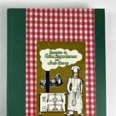 Libros de segunda mano: L-5584. RECEPTES DE CUINA EMPORDANESA PER JOAN DURAN. 1985.. Lote 213080400