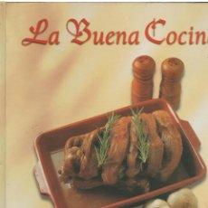Libros de segunda mano: LA BUENA COCINA- EL CORDERO/EL CARNERO-EDICIONES RUEDA. Lote 213323893