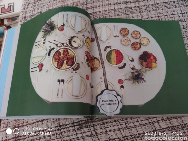 Libros de segunda mano: BON APPETIT EL GRAN AMC-VADEMECUM DEL CONDIMENTO DE LA COCINA MODERNA - Foto 3 - 213470991