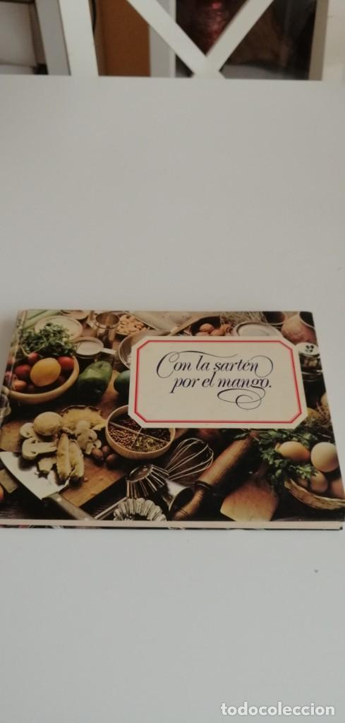 G-30 LIBRO DE COCINA LOTE DE MAS DE 120 LIBROS Y REVISTAS DE COCINA LAS DE FOTO (Libros de Segunda Mano - Cocina y Gastronomía)