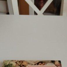 Libros de segunda mano: G-30 LIBRO DE COCINA LOTE DE MAS DE 120 LIBROS Y REVISTAS DE COCINA LAS DE FOTO. Lote 214555207