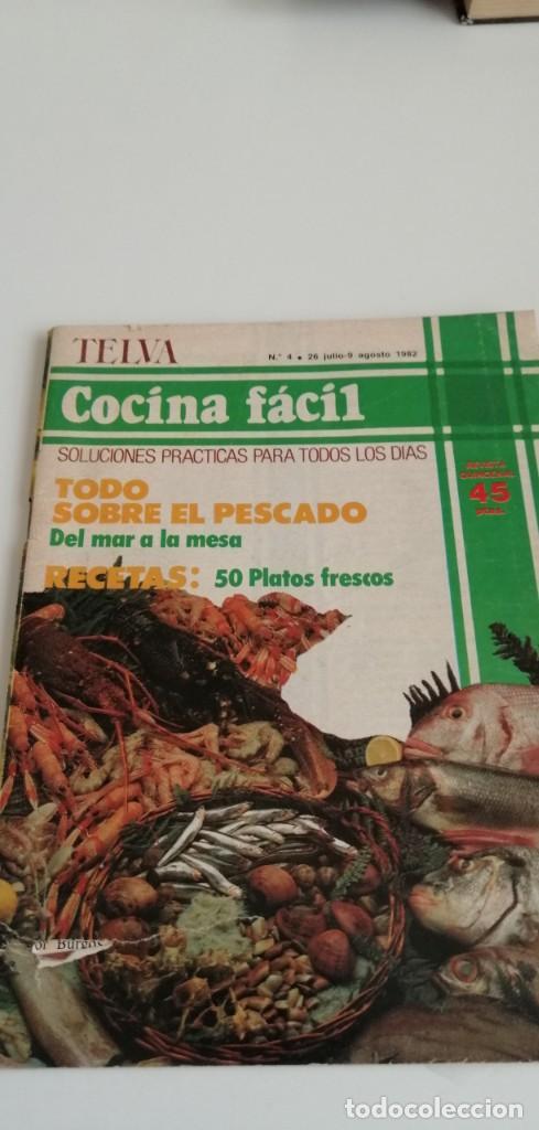 Libros de segunda mano: G-30 LIBRO DE COCINA LOTE DE MAS DE 120 LIBROS Y REVISTAS DE COCINA LAS DE FOTO - Foto 3 - 214555207