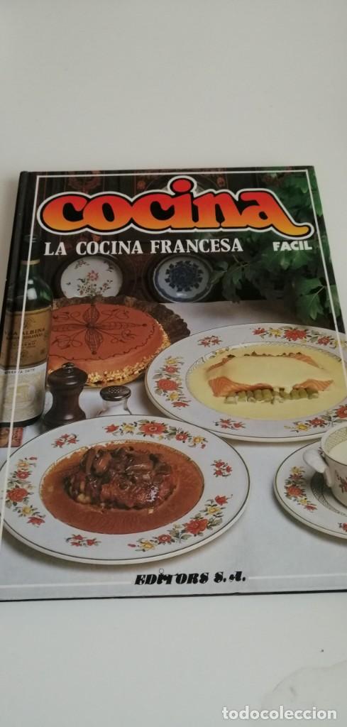 Libros de segunda mano: G-30 LIBRO DE COCINA LOTE DE MAS DE 120 LIBROS Y REVISTAS DE COCINA LAS DE FOTO - Foto 5 - 214555207