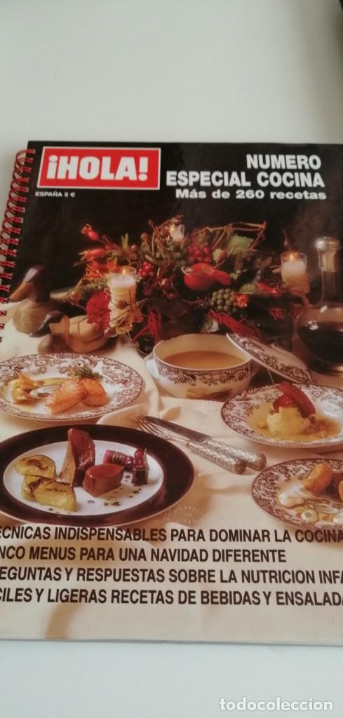 Libros de segunda mano: G-30 LIBRO DE COCINA LOTE DE MAS DE 120 LIBROS Y REVISTAS DE COCINA LAS DE FOTO - Foto 6 - 214555207