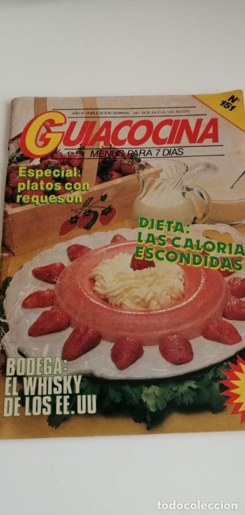 Libros de segunda mano: G-30 LIBRO DE COCINA LOTE DE MAS DE 120 LIBROS Y REVISTAS DE COCINA LAS DE FOTO - Foto 8 - 214555207
