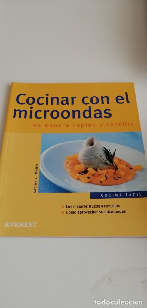Libros de segunda mano: G-30 LIBRO DE COCINA LOTE DE MAS DE 120 LIBROS Y REVISTAS DE COCINA LAS DE FOTO - Foto 14 - 214555207