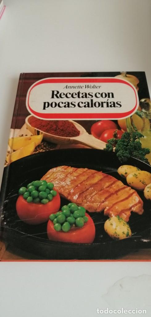 Libros de segunda mano: G-30 LIBRO DE COCINA LOTE DE MAS DE 120 LIBROS Y REVISTAS DE COCINA LAS DE FOTO - Foto 16 - 214555207