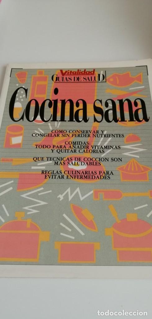 Libros de segunda mano: G-30 LIBRO DE COCINA LOTE DE MAS DE 120 LIBROS Y REVISTAS DE COCINA LAS DE FOTO - Foto 18 - 214555207