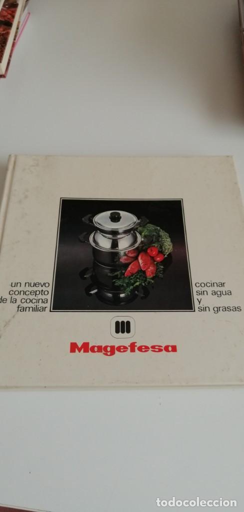 Libros de segunda mano: G-30 LIBRO DE COCINA LOTE DE MAS DE 120 LIBROS Y REVISTAS DE COCINA LAS DE FOTO - Foto 23 - 214555207