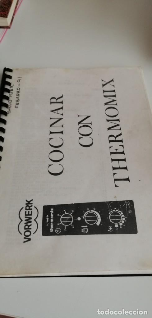 Libros de segunda mano: G-30 LIBRO DE COCINA LOTE DE MAS DE 120 LIBROS Y REVISTAS DE COCINA LAS DE FOTO - Foto 24 - 214555207