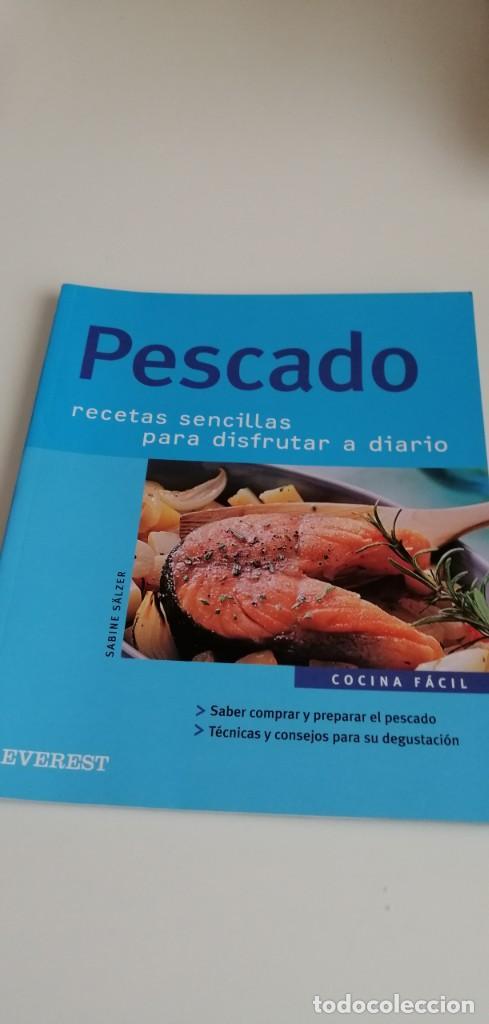 Libros de segunda mano: G-30 LIBRO DE COCINA LOTE DE MAS DE 120 LIBROS Y REVISTAS DE COCINA LAS DE FOTO - Foto 25 - 214555207