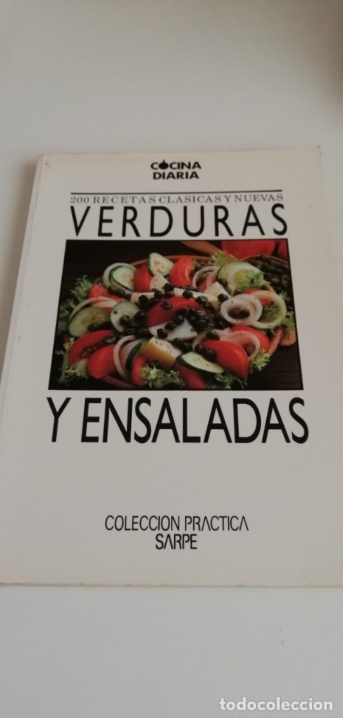 Libros de segunda mano: G-30 LIBRO DE COCINA LOTE DE MAS DE 120 LIBROS Y REVISTAS DE COCINA LAS DE FOTO - Foto 26 - 214555207