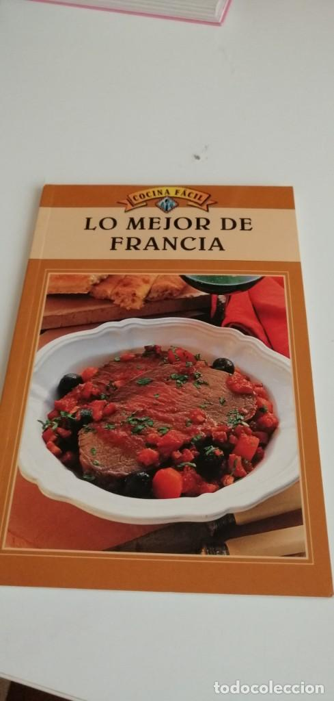 Libros de segunda mano: G-30 LIBRO DE COCINA LOTE DE MAS DE 120 LIBROS Y REVISTAS DE COCINA LAS DE FOTO - Foto 35 - 214555207