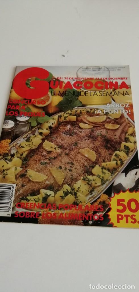 Libros de segunda mano: G-30 LIBRO DE COCINA LOTE DE MAS DE 120 LIBROS Y REVISTAS DE COCINA LAS DE FOTO - Foto 37 - 214555207