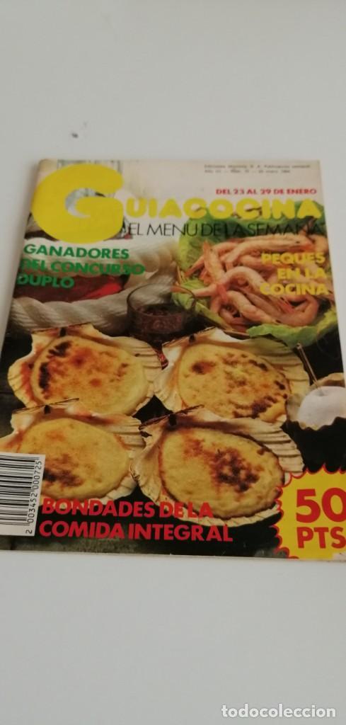 Libros de segunda mano: G-30 LIBRO DE COCINA LOTE DE MAS DE 120 LIBROS Y REVISTAS DE COCINA LAS DE FOTO - Foto 38 - 214555207