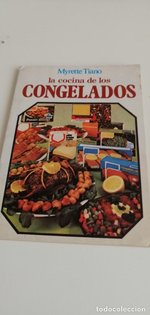 Libros de segunda mano: G-30 LIBRO DE COCINA LOTE DE MAS DE 120 LIBROS Y REVISTAS DE COCINA LAS DE FOTO - Foto 41 - 214555207
