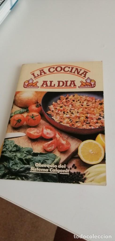 Libros de segunda mano: G-30 LIBRO DE COCINA LOTE DE MAS DE 120 LIBROS Y REVISTAS DE COCINA LAS DE FOTO - Foto 42 - 214555207