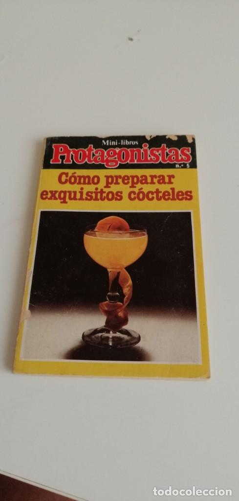 Libros de segunda mano: G-30 LIBRO DE COCINA LOTE DE MAS DE 120 LIBROS Y REVISTAS DE COCINA LAS DE FOTO - Foto 43 - 214555207