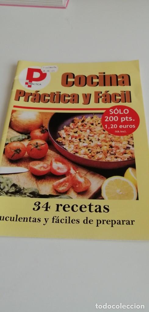 Libros de segunda mano: G-30 LIBRO DE COCINA LOTE DE MAS DE 120 LIBROS Y REVISTAS DE COCINA LAS DE FOTO - Foto 44 - 214555207