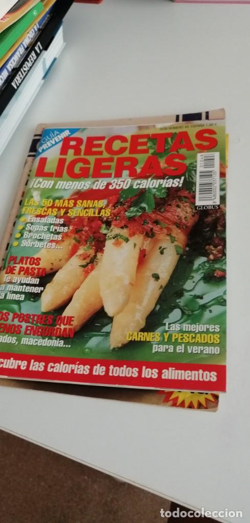 Libros de segunda mano: G-30 LIBRO DE COCINA LOTE DE MAS DE 120 LIBROS Y REVISTAS DE COCINA LAS DE FOTO - Foto 50 - 214555207