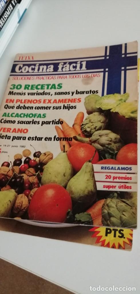Libros de segunda mano: G-30 LIBRO DE COCINA LOTE DE MAS DE 120 LIBROS Y REVISTAS DE COCINA LAS DE FOTO - Foto 51 - 214555207