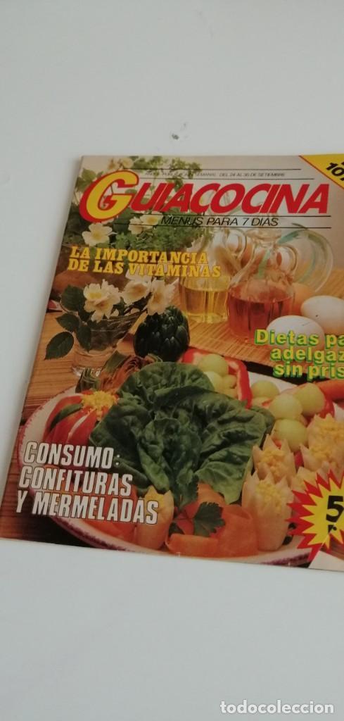 Libros de segunda mano: G-30 LIBRO DE COCINA LOTE DE MAS DE 120 LIBROS Y REVISTAS DE COCINA LAS DE FOTO - Foto 53 - 214555207