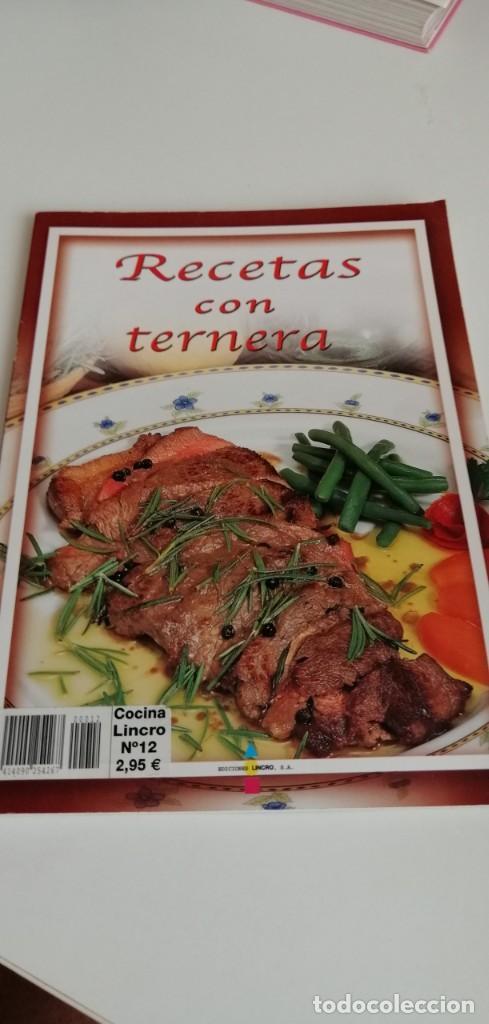 Libros de segunda mano: G-30 LIBRO DE COCINA LOTE DE MAS DE 120 LIBROS Y REVISTAS DE COCINA LAS DE FOTO - Foto 63 - 214555207