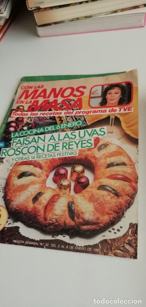 Libros de segunda mano: G-30 LIBRO DE COCINA LOTE DE MAS DE 120 LIBROS Y REVISTAS DE COCINA LAS DE FOTO - Foto 66 - 214555207