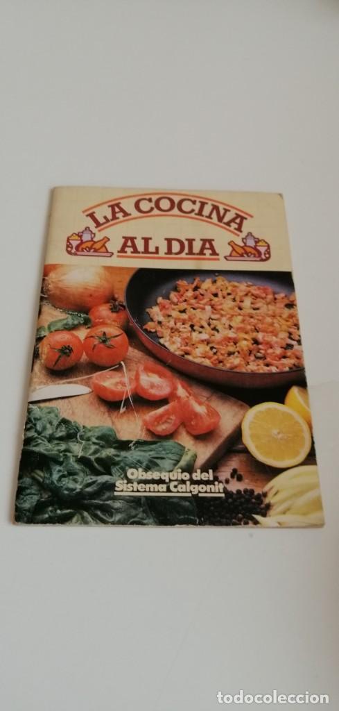Libros de segunda mano: G-30 LIBRO DE COCINA LOTE DE MAS DE 120 LIBROS Y REVISTAS DE COCINA LAS DE FOTO - Foto 68 - 214555207