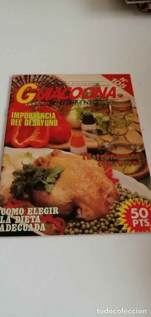 Libros de segunda mano: G-30 LIBRO DE COCINA LOTE DE MAS DE 120 LIBROS Y REVISTAS DE COCINA LAS DE FOTO - Foto 71 - 214555207