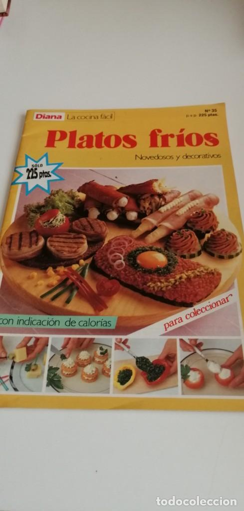 Libros de segunda mano: G-30 LIBRO DE COCINA LOTE DE MAS DE 120 LIBROS Y REVISTAS DE COCINA LAS DE FOTO - Foto 74 - 214555207
