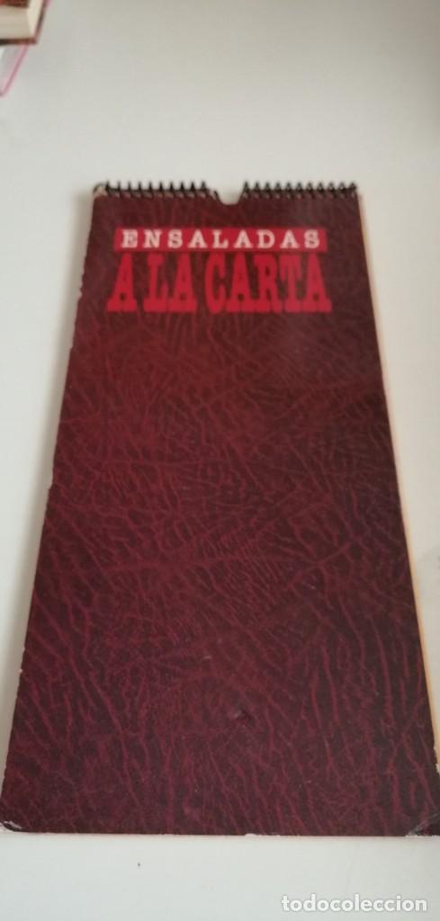 Libros de segunda mano: G-30 LIBRO DE COCINA LOTE DE MAS DE 120 LIBROS Y REVISTAS DE COCINA LAS DE FOTO - Foto 78 - 214555207